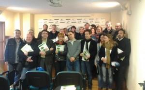 Presentación Nueva revista especializada en aceite de oliva.