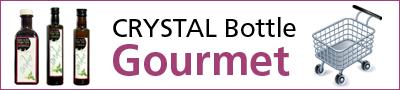 Format Cristal Gourmet